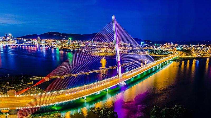 Cầu Trần Lý Đà Nẵng