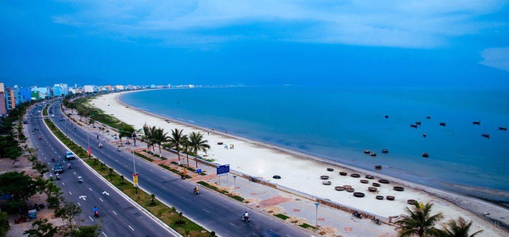Bãi biển Đà Nẵng - Kinh nghiệm du lịch Đà Nẵng tự túc
