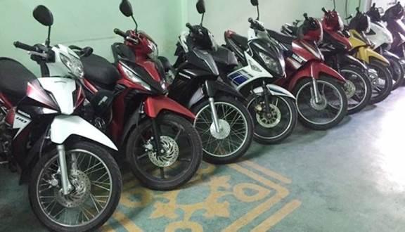 Thuê xe máy du lịch tại Đà Nẵng - Kinh nghiệm du lịch Đà Nẵng tự túc