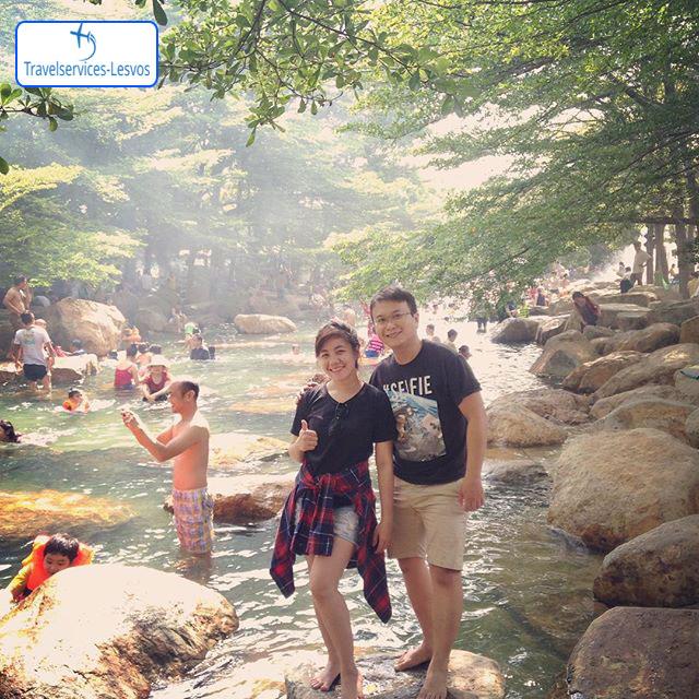 Tắm suối nhân tạo Thủy Châu - huyenlun177