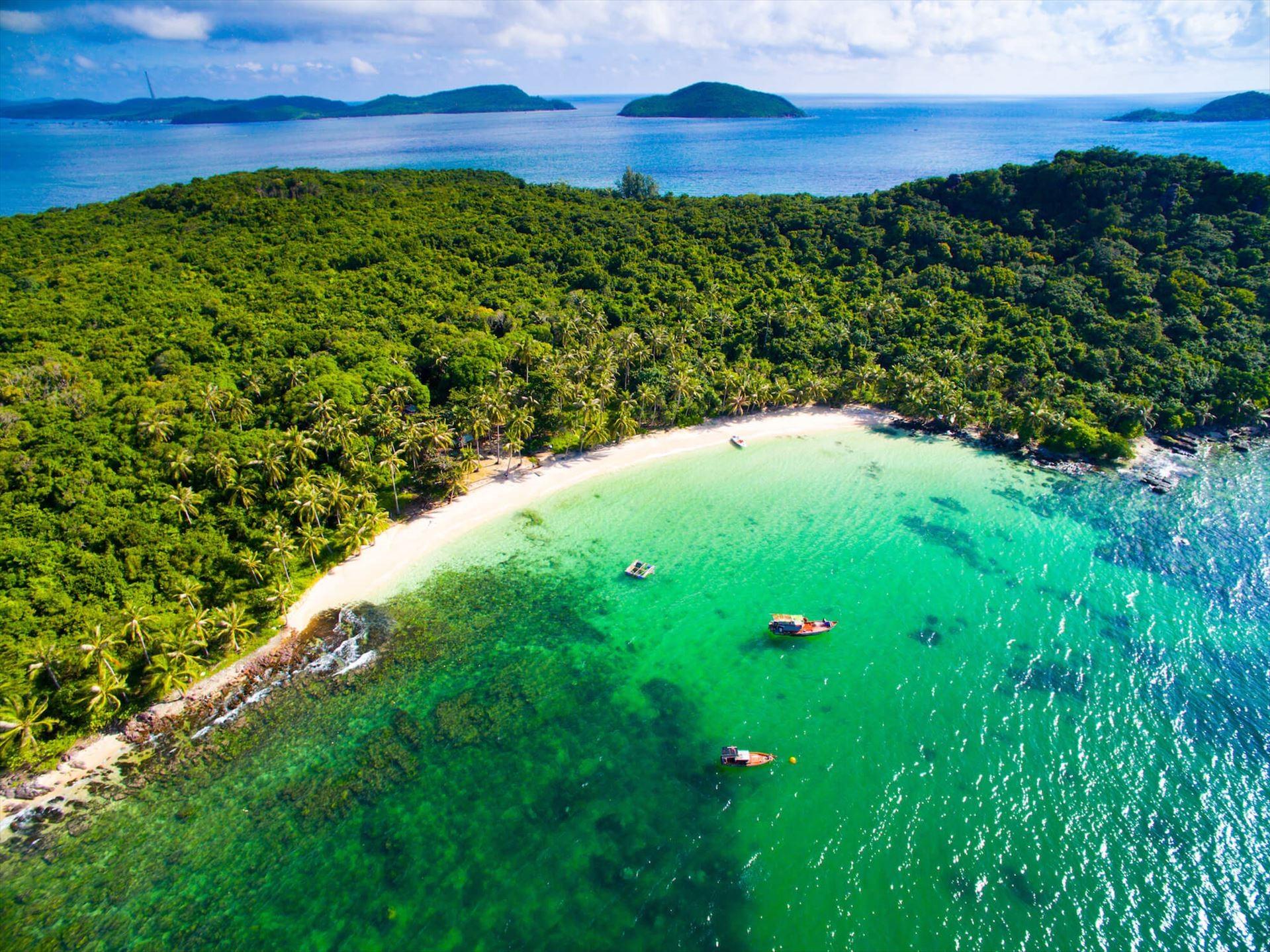 Khám phá Phú Quốc – Thiên đường biển đảo của Phương Nam