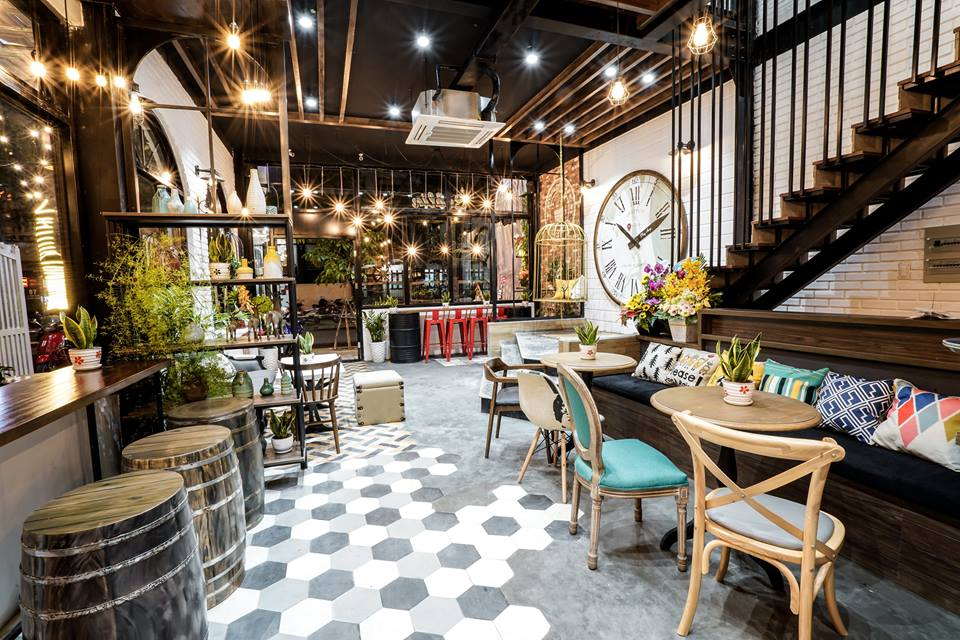 cafe đẹp tại đà nẵng