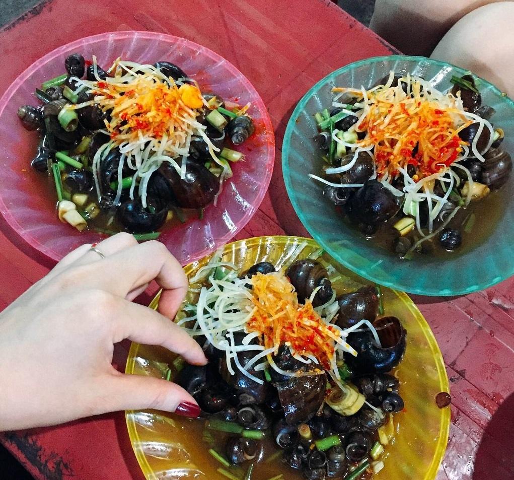chợ bắc mỹ an đà nẵng