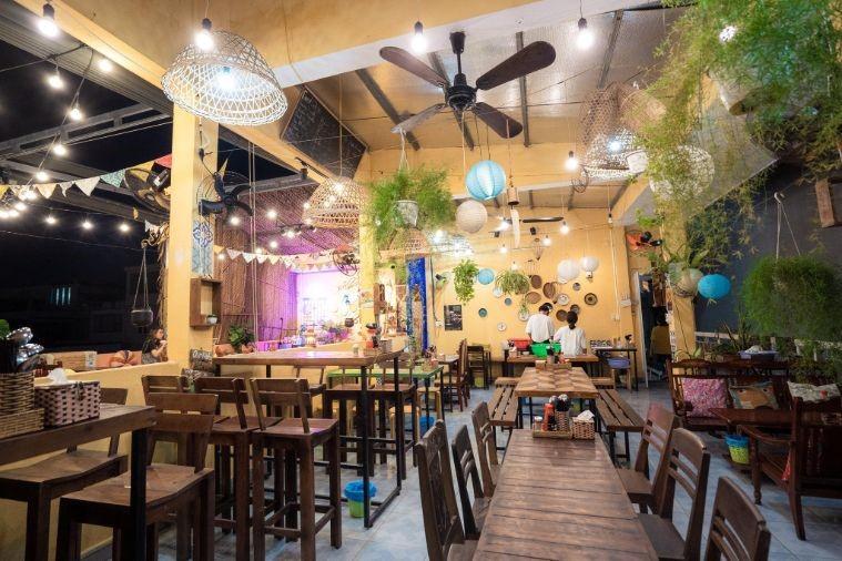 quán ăn chay đà nẵng