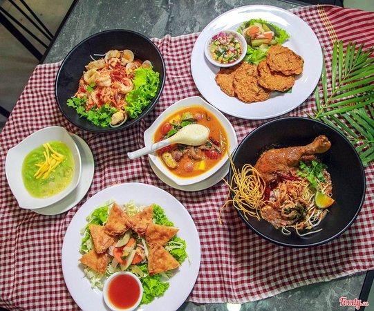 quán ăn thái tại đà nẵng