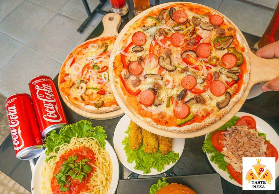 quán pizza ngon tại đà nẵng