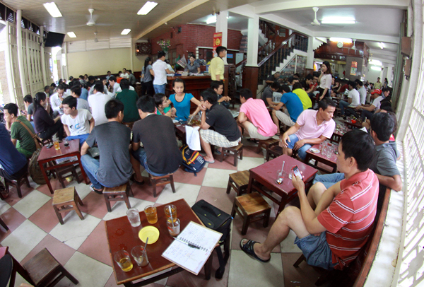 cafe long trung tam thanh pho da nang