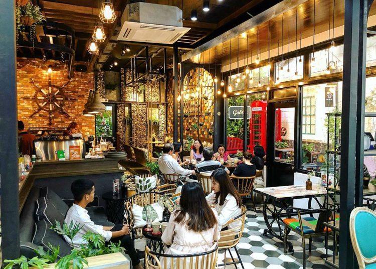 cafe goblin o trung tam thanh pho da nang