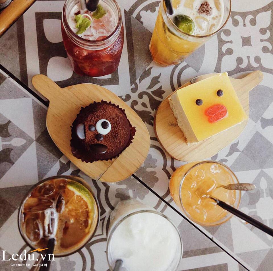 cafe aroi o trung tam thanh pho da nang