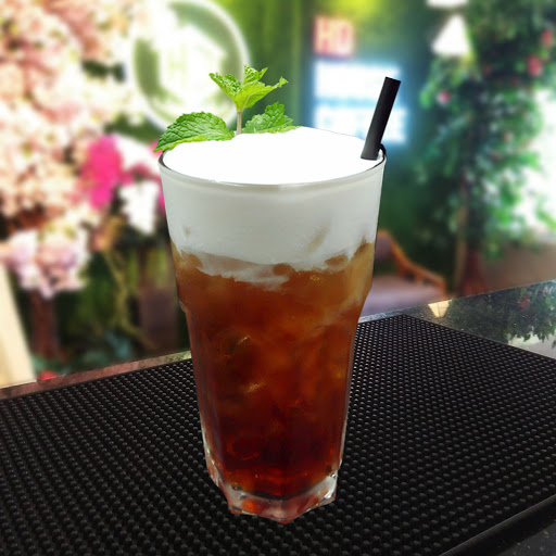 cafe trung tam thanh pho coffee house trà