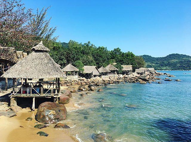 Kinh nghiệm du lịch bãi rạng Đà Nẵng