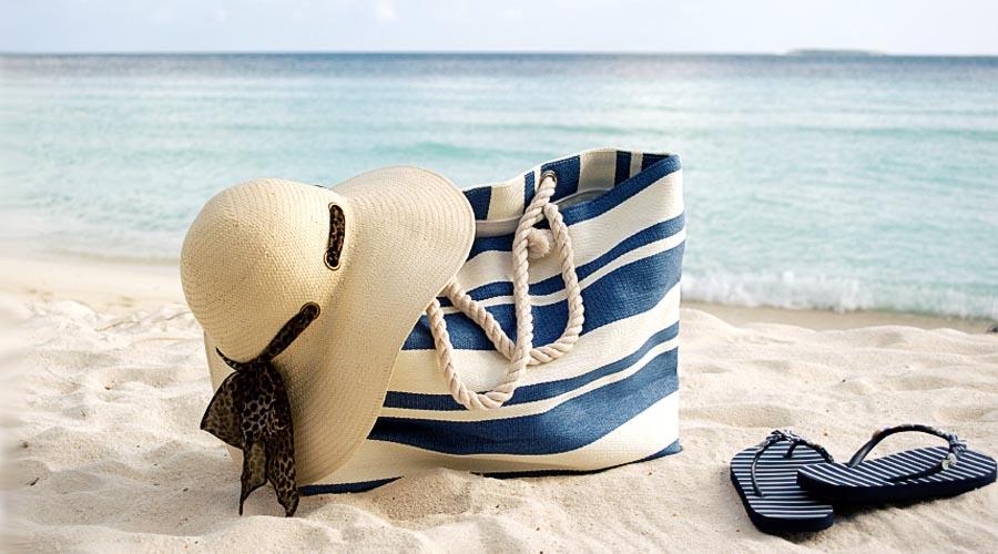 Du lịch bãi cát vàng Đà Nẵng